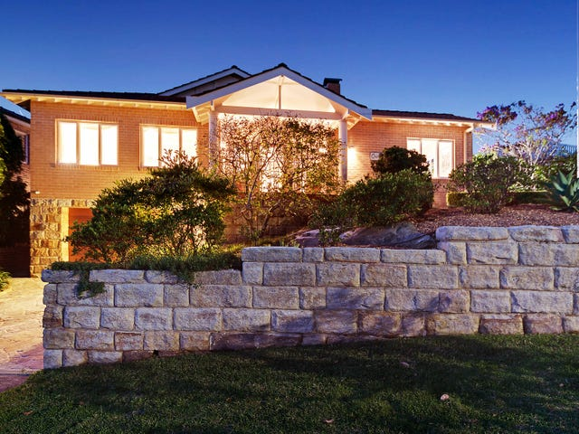9 Narani Crescent, Northbridge, NSW 2063