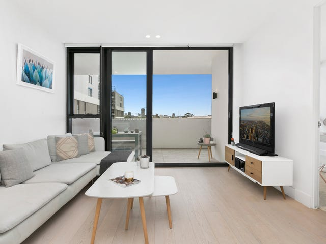 D502/72 Macdonald Street, Erskineville, NSW 2043