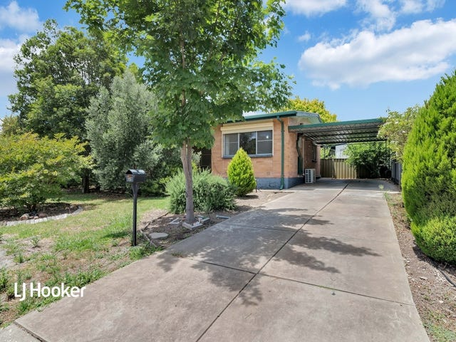 11 Nottingham Crescent, Valley View, SA 5093