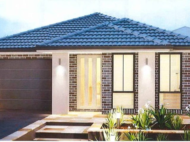 Lot 333 Dardenelles Road, Edmondson Park, NSW 2174