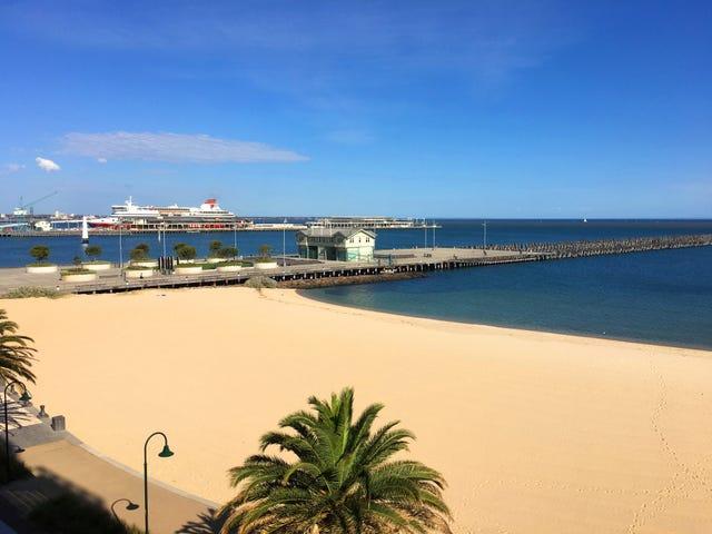 303/155 Beach Street, Port Melbourne, Vic 3207