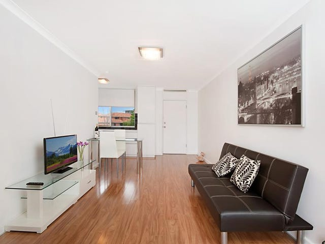 47/60 Forrest Avenue, East Perth, WA 6004