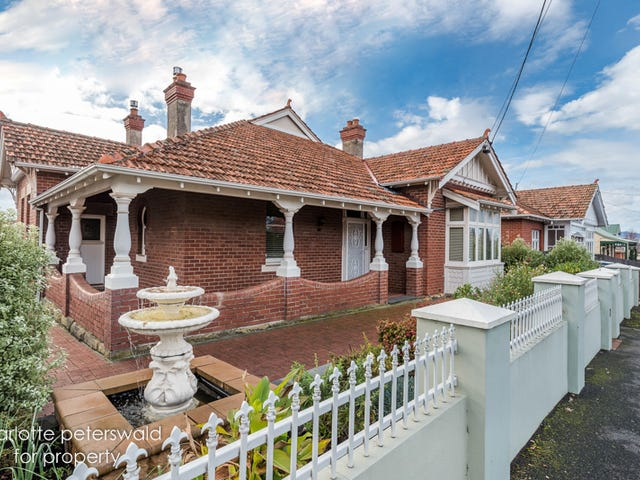 38 Lord Street, Sandy Bay, Tas 7005