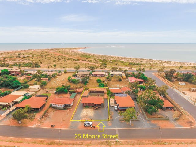 25 Moore Street, Port Hedland, WA 6721