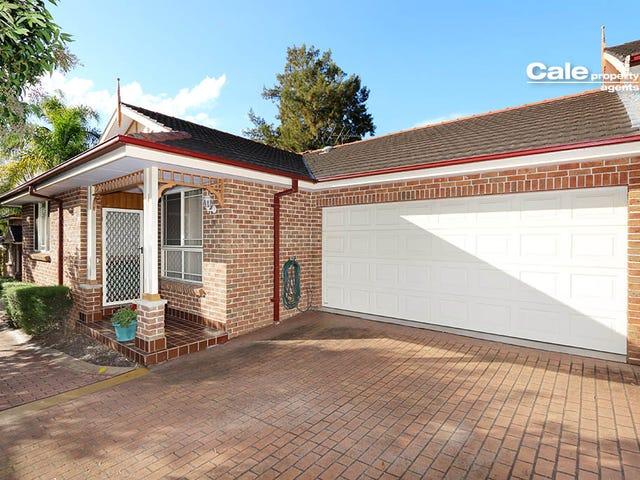 3/10-12 Vimiera Road, Eastwood, NSW 2122