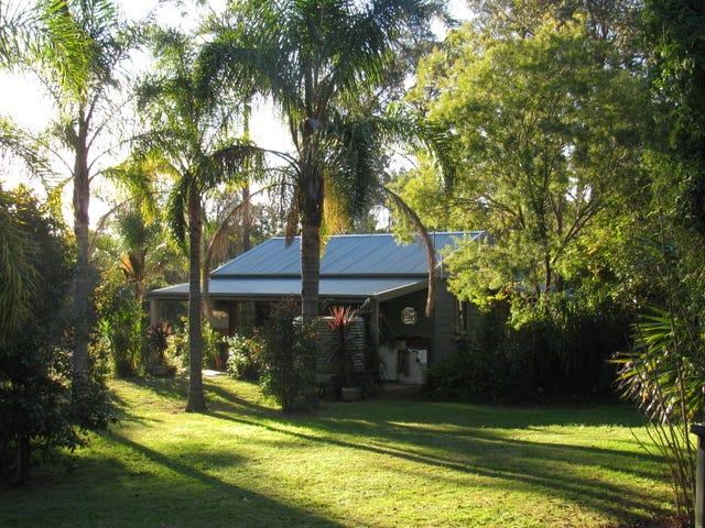 114 Maulbrooks Road, Mogo, NSW 2536