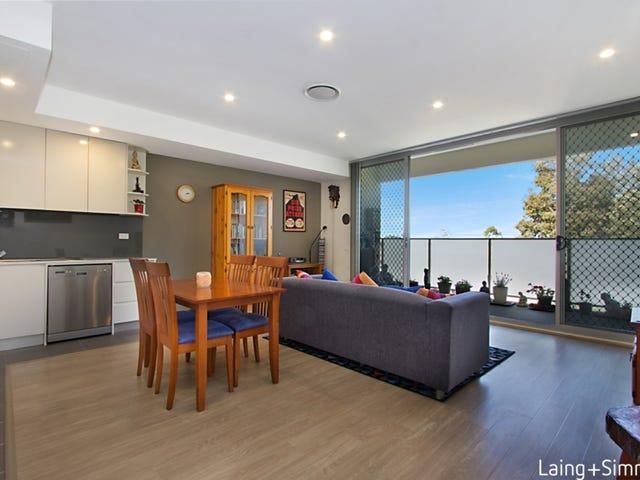 32/29-33 Joyce Street, Pendle Hill, NSW 2145