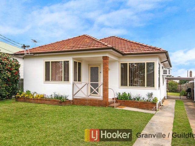 30 Badham Street, Merrylands, NSW 2160