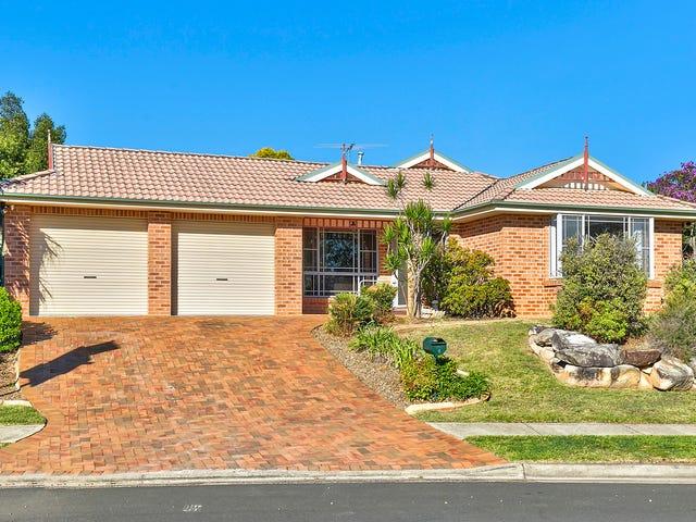 4 Chase Drive, Acacia Gardens, NSW 2763