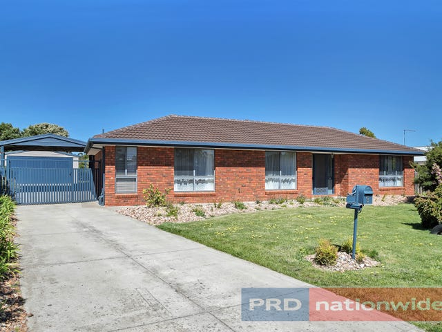 9 Wicklow Drive, Invermay, Vic 3352