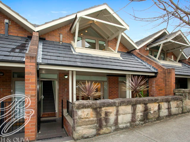 3/61A Albany Road, Stanmore, NSW 2048