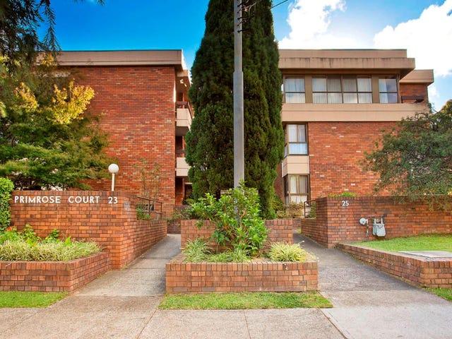 21/23 Muriel Street, Hornsby, NSW 2077