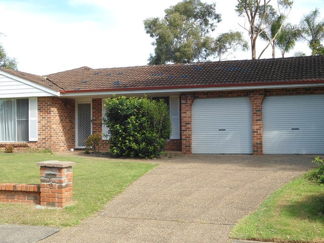 9 Thorpe Avenue, Cherrybrook, NSW 2126