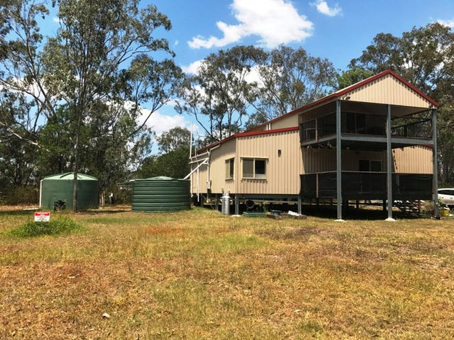 814 Ripley Road, South Ripley, Qld 4306