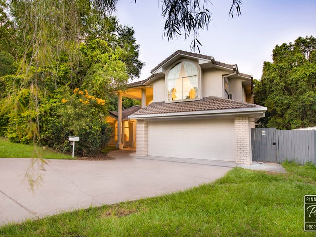 46 McConnell Crescent, Brookfield, Qld 4069