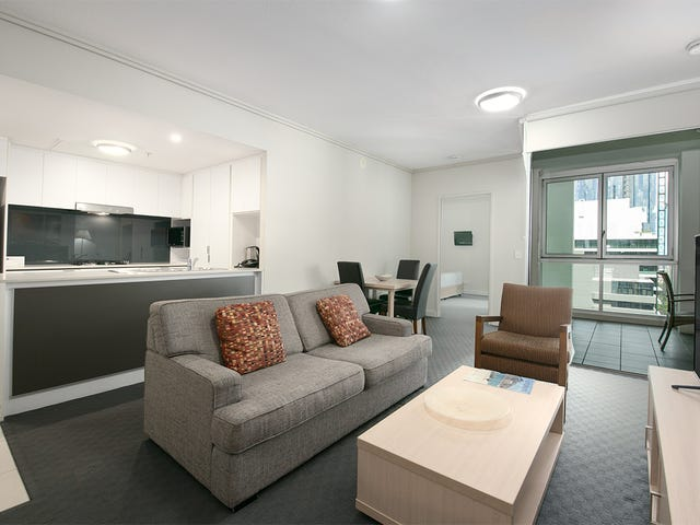 2308/108 Albert Street, Brisbane City, Qld 4000