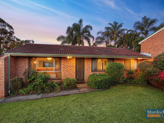 18/7 Chapel Lane, Baulkham Hills, NSW 2153