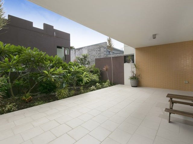 206/8 Musgrave Street, West End, Qld 4101