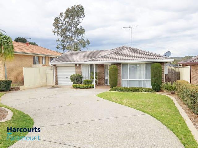 48 Crommelin Street, St Helens Park, NSW 2560