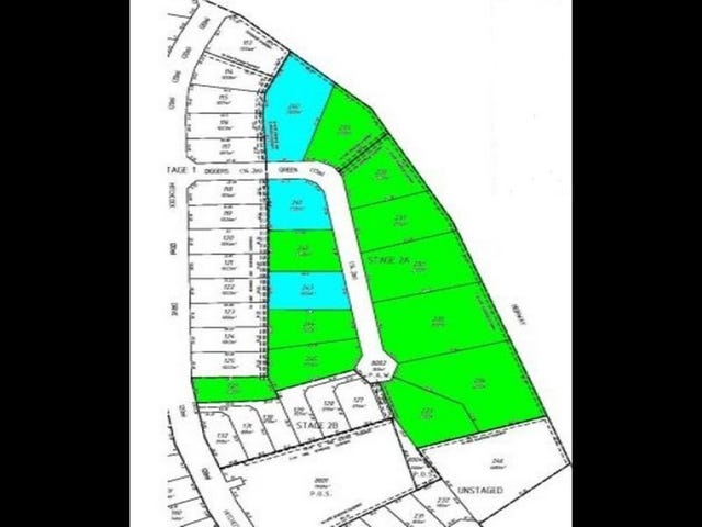 Lot/233 - 245 Diggers Green, Nannup, WA 6275