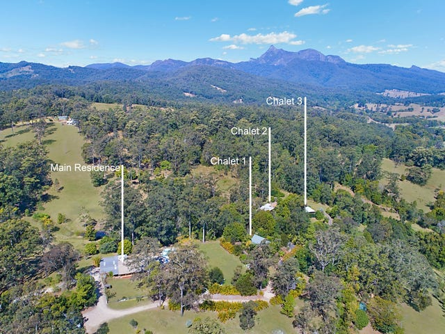 531 Zara Road, Chillingham, NSW 2484