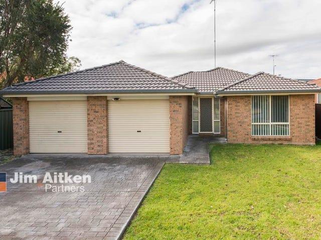 40 Mcnaughton Street, Jamisontown, NSW 2750