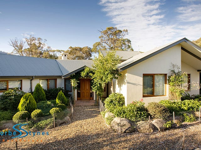 7 Urandangie Post Office Lane, Crackenback, NSW 2627