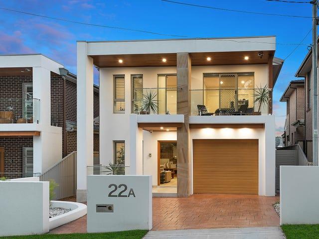 22A Ogilvy  Street, Peakhurst, NSW 2210