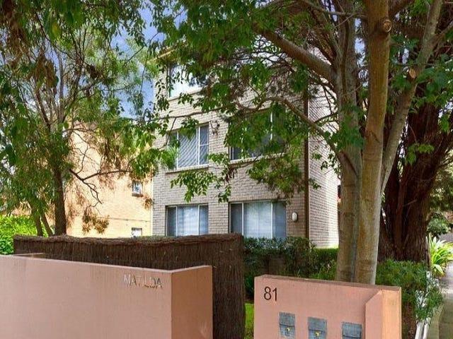 3/81 Anzac Avenue, West Ryde, NSW 2114