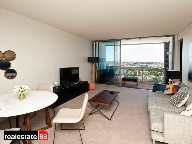 2102/8 Adelaide Terrace, East Perth, WA 6004