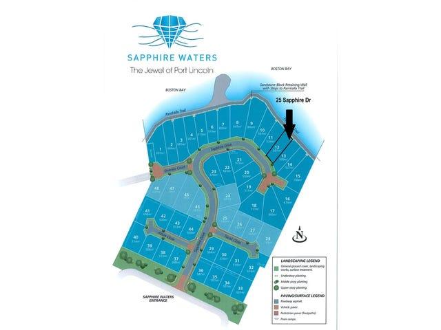 25 Sapphire Drive, Port Lincoln, SA 5606