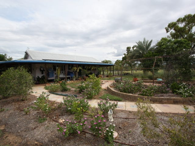 23 Christiansen Road, Breddan, Qld 4820
