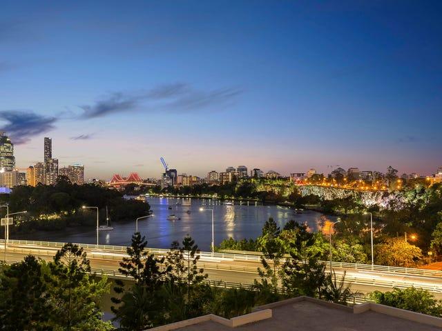 36/50 Lower River Terrace, South Brisbane, Qld 4101