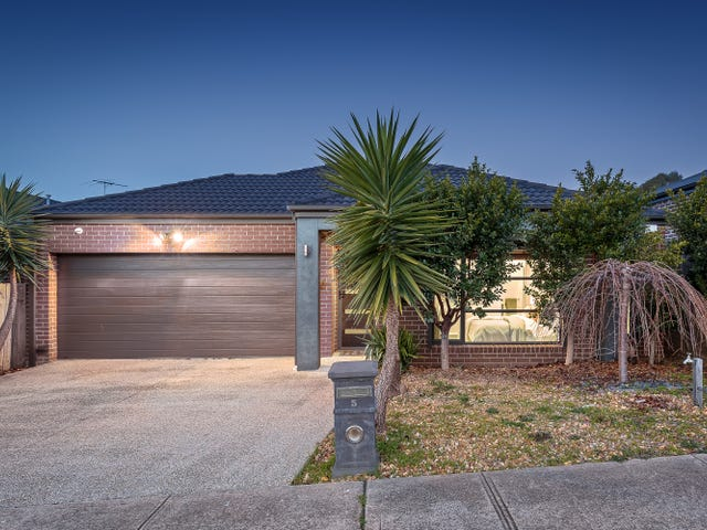 5 Oakwood Street, Mernda, Vic 3754