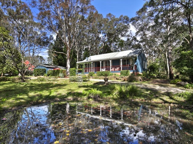 18 Moss Vale Road, Kangaroo Valley, NSW 2577