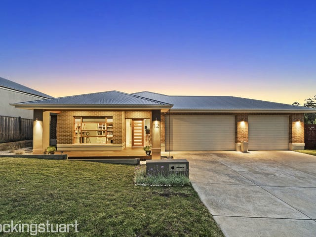 12 Brooklyn Court, Brown Hill, Vic 3350