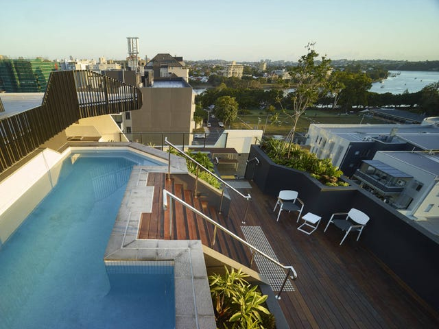 54-58  Manilla Street, East Brisbane, Qld 4169