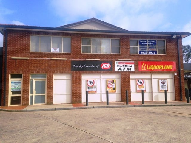 Flat 1 Level 2 Kearns Shopping Centre, Kearns, NSW 2558