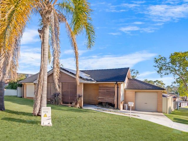 84 Longhurst Road, Minto, NSW 2566
