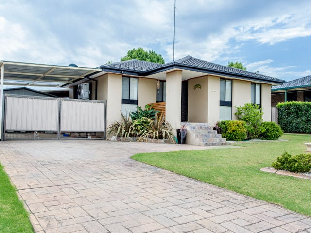 17 Bickley Road, South Penrith, NSW 2750