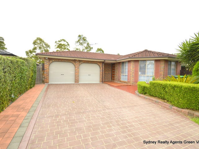 9 Ovens Close, Horningsea Park, NSW 2171