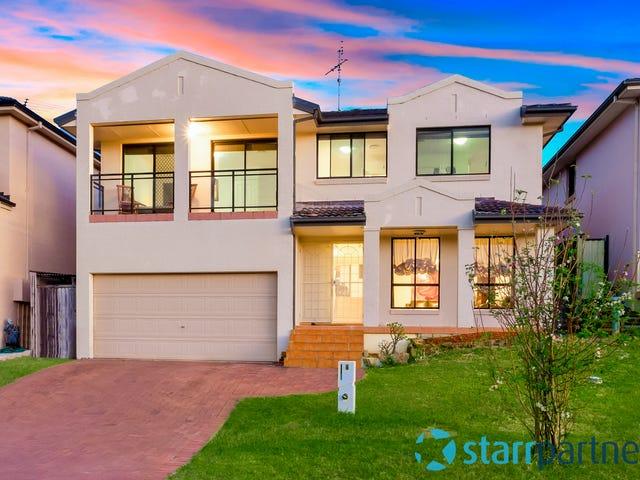6 Livorno Grove, Glenwood, NSW 2768