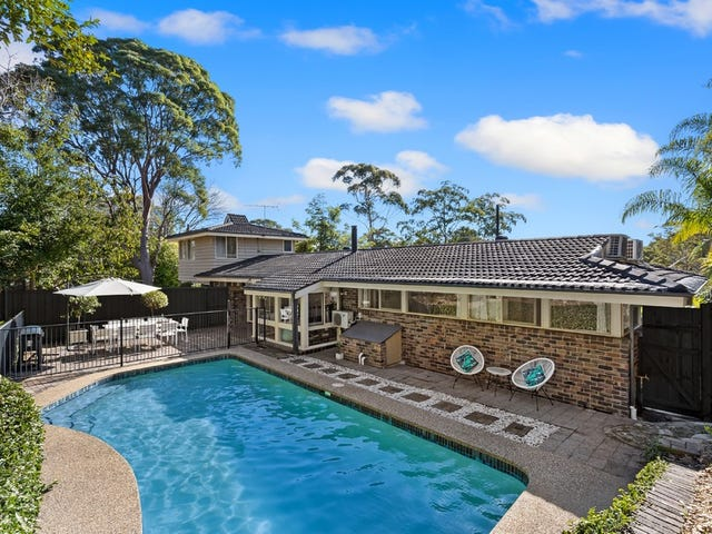 1 Edgecombe Road, St Ives, NSW 2075