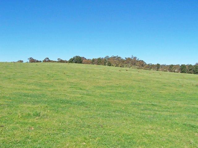 Wheeo Road, Crookwell, NSW 2583