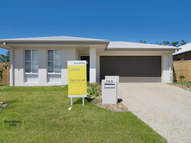 103 O'Reilly Drive, Coomera, Qld 4209