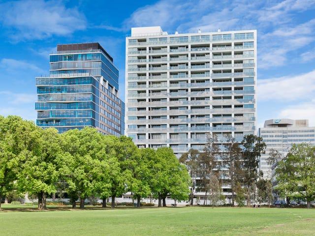 1407/499 St Kilda Road, Melbourne, Vic 3004