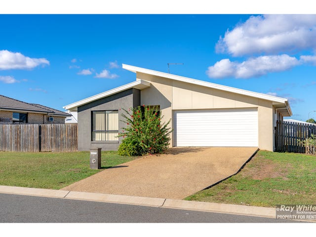 31 Justin Street, Gracemere, Qld 4702