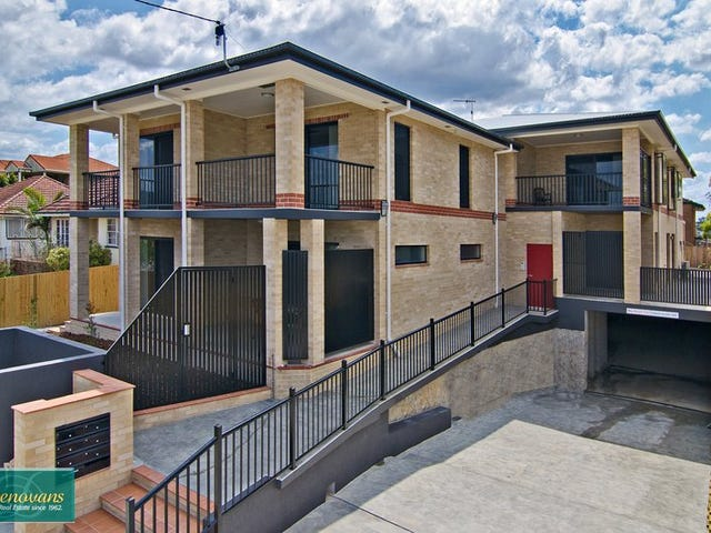 1/35 Gordon Parade, Everton Park, Qld 4053