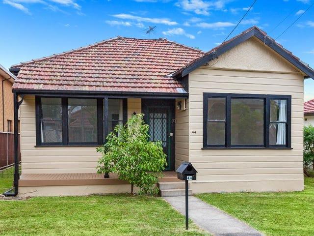 44 Consett Street, Concord West, NSW 2138