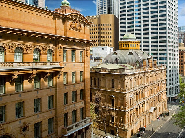 38 Bridge Street, Sydney, NSW 2000